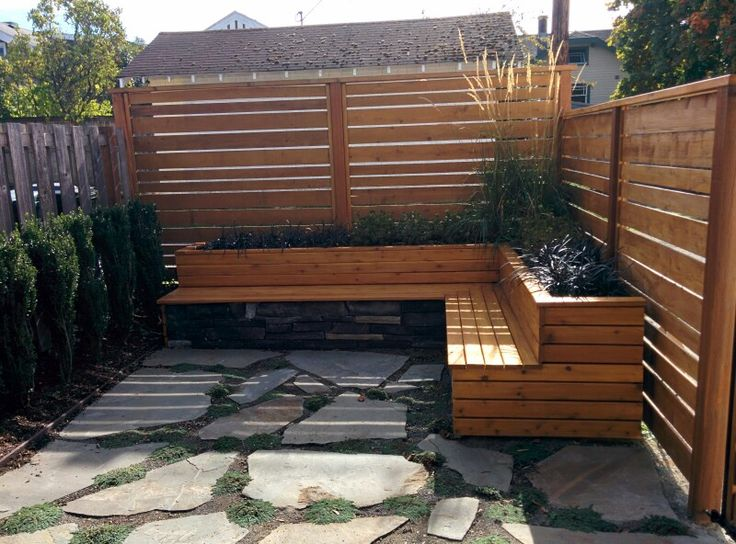 The Lost Secret Of Wooden Planter Boxes Wood Entities